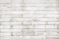 Die weiße hölzerne Beschaffenheit mit natürlichem Musterhintergrund Lizenzfreies Stockbild