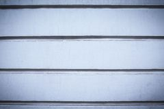 Die weiße Wand Stockbilder