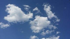 Die Weißwolken Stockbilder