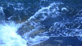Die Welle stock video footage