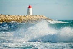 Die Welle 4 Stockfotos