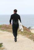 Die Wellen benennen Lizenzfreie Stockbilder