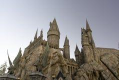 Die Welt von Harry Potter Lizenzfreie Stockfotografie