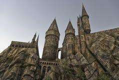Die Welt von Harry Potter Lizenzfreie Stockbilder