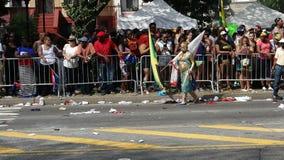 Die 2014 westindische Tagesparade 50 Stockbild