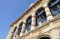 Die Wien-Zustand-Oper Stockbilder