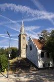 Die Willibrord-Kirche Lizenzfreie Stockfotos