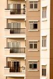 Die Wohnung Lizenzfreie Stockbilder