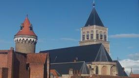 Die wonderfull Kirchen Lizenzfreie Stockfotografie