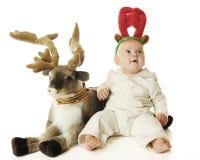 Die Wunder von Weihnachten Stockbilder