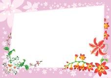 Die wundersamen Feiertag Hintergründe Lizenzfreies Stockbild