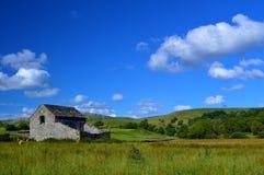 Die Yorkshire-Täler Lizenzfreies Stockfoto