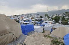 Die Zelte. lizenzfreie stockfotografie