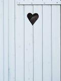 Die Zimmertür der Damen Lizenzfreie Stockfotografie