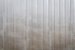 Die Zinkwand, Hintergrund lizenzfreie stockbilder
