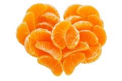 Die Zitrusfrucht. Lizenzfreies Stockfoto