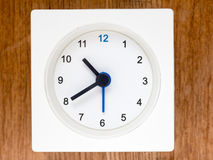 Die zweite Reihe der Reihenfolge von Zeit, 86/96 Lizenzfreies Stockfoto