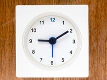 Die zweite Reihe der Reihenfolge von Zeit, 74/96 Stockbilder