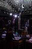 Diecinueveavo concierto del festival de la juventud de Aydilge Sarp On May Foto de archivo libre de regalías