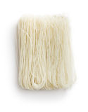 Died rice noodles Royalty Free Stock Image