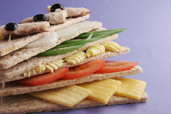 Dieet. Stock Afbeeldingen