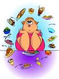 Dieet Stock Afbeelding