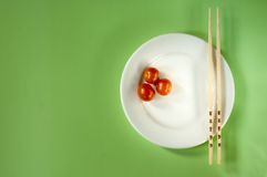 Dieet Royalty-vrije Stock Afbeelding