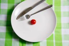 Dieet stock fotografie