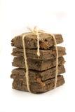 Dieet koekjes Royalty-vrije Stock Afbeelding