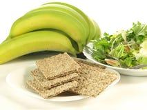 Dieet voedsel Stock Fotografie