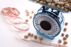 Dieetbehandeling Stock Fotografie