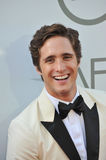 Diego Boneta Royalty Free Stock Images