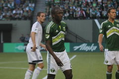 Diego Chara Royalty Free Stock Photography