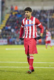 Diego Costa of Atletico de Madrid Stock Image
