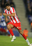 Diego Costa of Atletico Madrid Stock Image