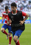 DIEGO COSTA Stock Photography