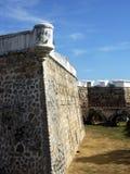 Diego-Fort Stockbild