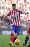 Diego Godin d Atletico Madrid Photos libres de droits