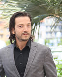 Diego Luna attends the `Blood Father` Stock Images