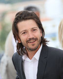 Diego Luna attends the Jury Un Certain Regard photocall. During the 69th annual Cannes Film Festival at the Palais des Festivals on May 13, 2016 in Cannes Stock Photos