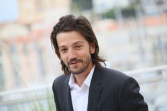 Diego Luna. Jury member Diego Luna attends the Jury Un Certain Regard photocall during the 69th annual Cannes Film Festival at the Palais des Festivals on May 13 Royalty Free Stock Photography