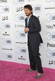 Diego Luna Stock Images