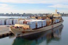 diego portowy San Obrazy Royalty Free