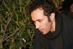 Diego Stocco Fotografia Stock Libera da Diritti