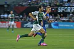 Diego Valeri Photos stock