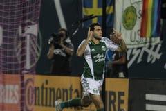 Diego Valeri Stock Photo