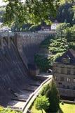 Diemel dam Stock Images
