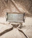 Dienbladreeks Royalty-vrije Stock Fotografie