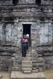 Dieng Plateau Royalty Free Stock Images