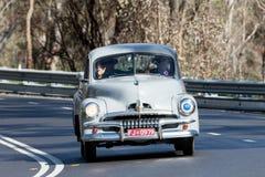 Dienstprogramm 1953 FJ Holden Lizenzfreies Stockfoto